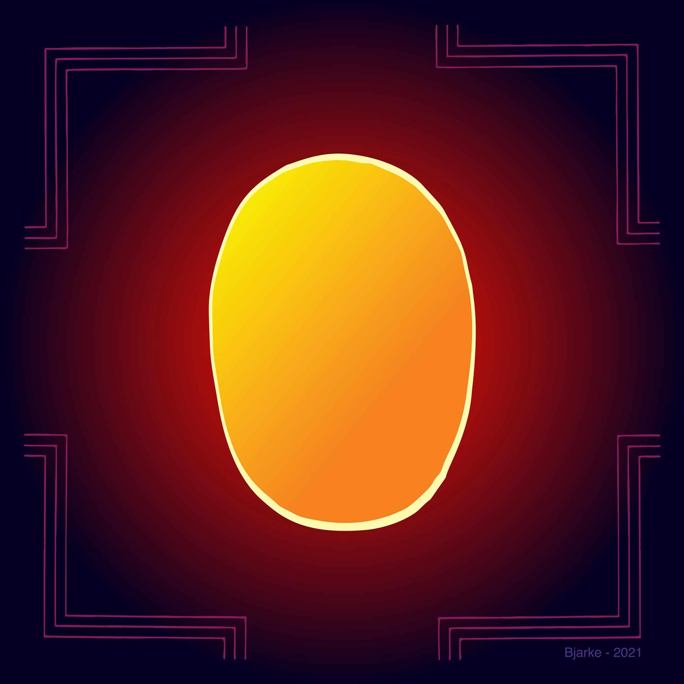 Det Gyldne Egg